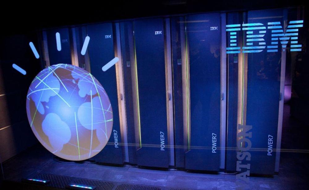IBM, inventos, Fotogalería