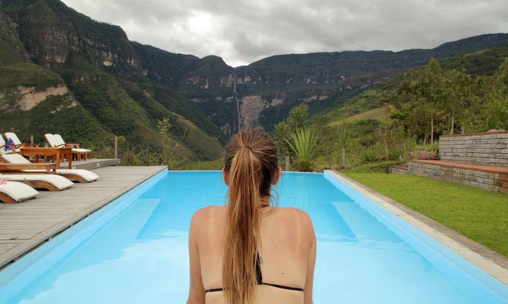 turismo, Amazonas, teleférico de Kuélap, Dircetur, Fotogalería