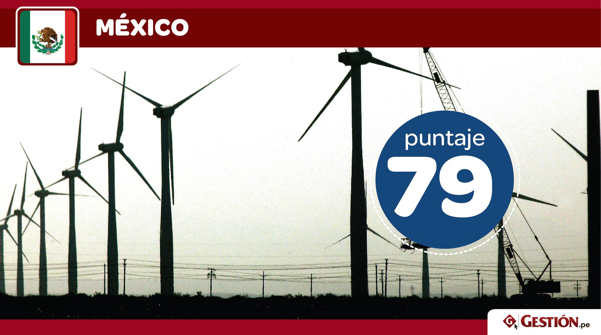Perú, energía, energía renovables, energía sostenible