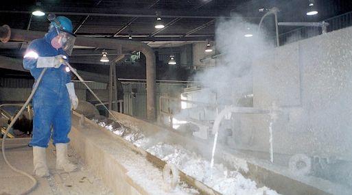 Minsur opera en Perú la mina de estaño San Rafael y la de oro Pucamarca.