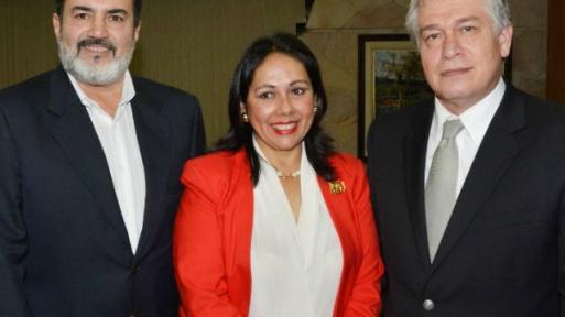 Foto: ABC Color de Paraguay.