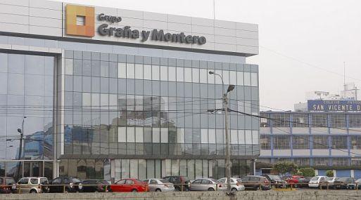 Graña y Montero: el Caso de Transferencias Tecnológicas