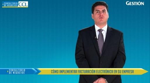 Las opciones al implementar las facturas electrónicas en las empresas