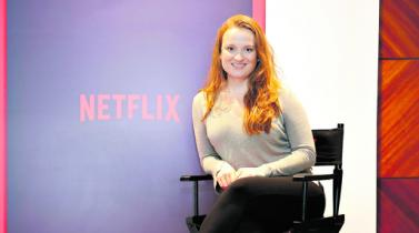 <b>Netflix.</b> Apunta a buscar historias locales para una audiencia global