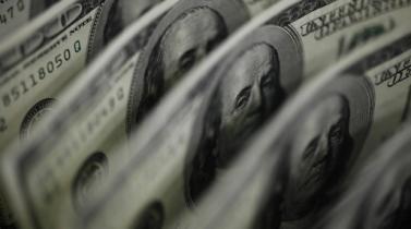 Dólar cierra estable tras intervención del Banco Central de Reserva