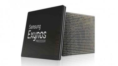 Samsung devela el Exynos 8895, el motor del Galaxy S8