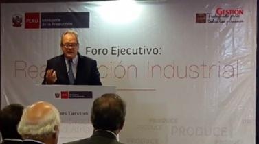 SNI: Siete de cada 100 proyectos dirigidos a la Alianza del Pacífico llegaron al Perú
