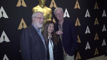 Nominados a mejor cinta animada y su apuesta por el Óscar