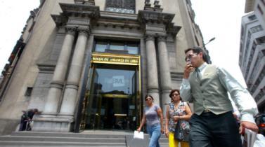 BVL cayó 1.78% el viernes, impactada por Graña y Montero
