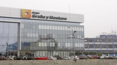Graña y Montero vende activo inmobiliario por US$ 25 mllns. a Inversiones Centenario