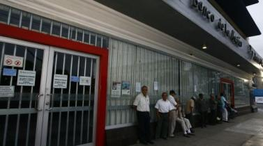 Banco de la Nación ampliará horario de atención en días de más afluencia de público