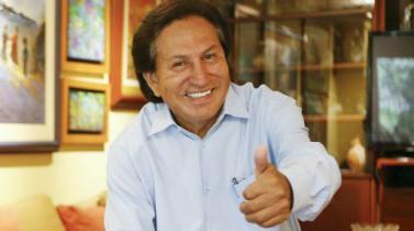 Alejandro Toledo habría recibido sobornos de otras tres empresas brasileñas