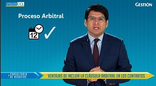 Las cinco ventajas de incluir una cláusula de arbitraje en los contratos