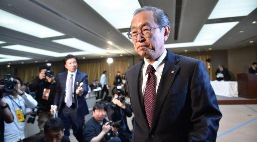 Toshiba hundido en una crisis financiera agravada por su filial Westinghouse