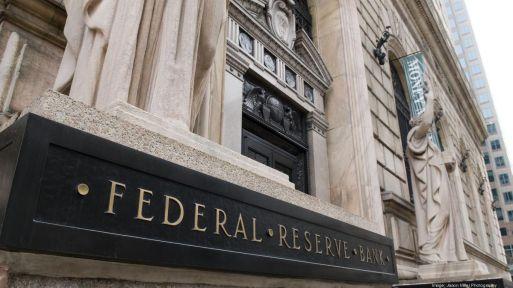 Fed sube tasas de interés por tercera ocasión desde crisis financiera