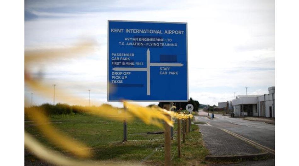 aeropuertos, aeropuertos abandonados