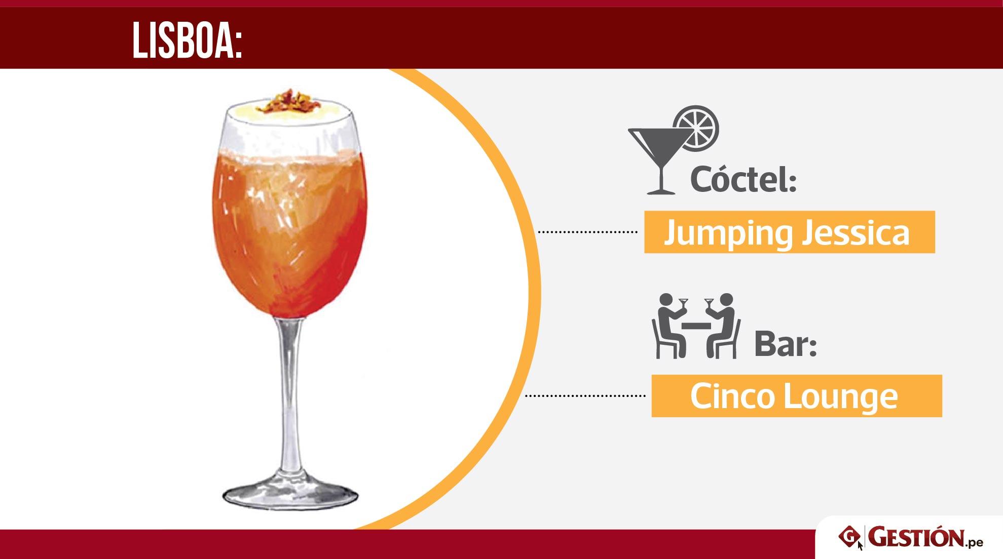 bebidas, cocteles, cócteles del mundo, bar