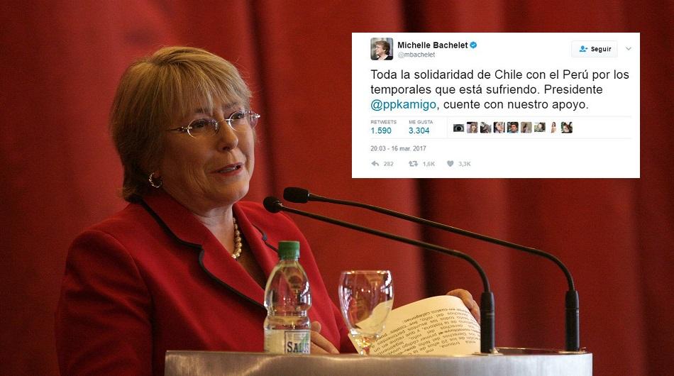 Michelle Bachete