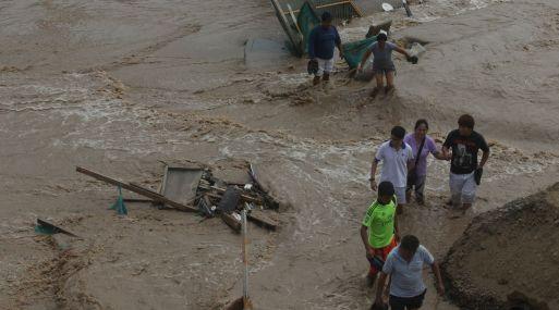 Panamá envía ayuda humanitaria a Perú