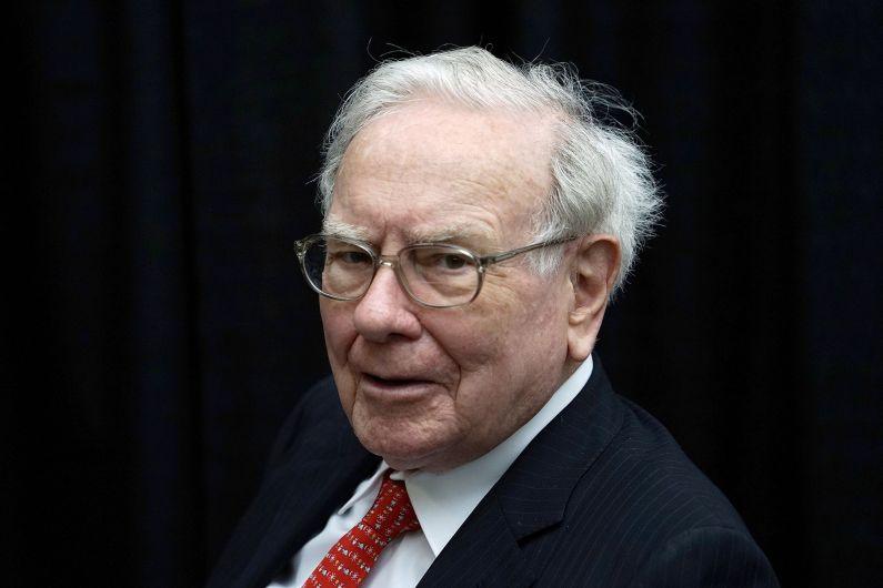 Forbes, multimillonarios