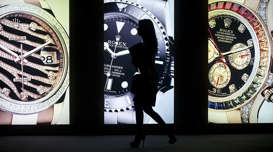 relojes, lujo, reloj, Baselworld, 2017