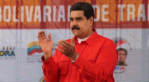 Maduro anuncia la activación del Clap Farmacéutico