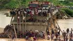 inundaciones, Defensa Civil, desastres, huicos