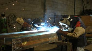 Déficit de soldadores calificados en Perú es de 3,500 por año