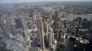 Costo de propiedades en megaciudades no puede subir eternamente