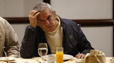 Alcalde Castañeda Lossio ve como su popularidad se 'desploma' a 34%, según GfK