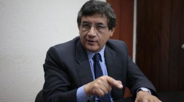 Sheput: Proyecto de ley fujimorista sobre medios de comunicación rinde homenaje al 5 de abril