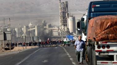 Chile podría enfrentar primera recesión técnica desde el 2009, según Financial Times