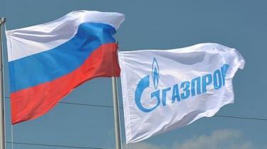 Rusa Gazprom estudia comprar participación en activos de Repsol en Rusia