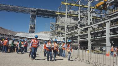 Sindicato de Cerro Verde anuncia nuevo diálogo para el 29 de marzo