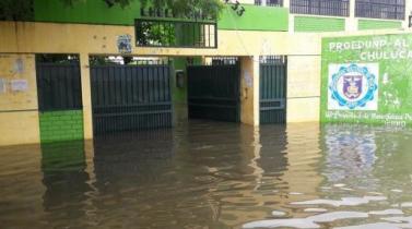 Senamhi: Nueve regiones experimentarán lluvias con descargas eléctricas en las próxima horas