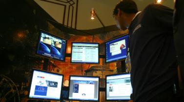 """IBM: """"Un operador grande de comercio electrónico podría llegar este año"""""""