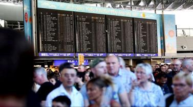 Conoce cuáles son los diez mejores aeropuertos del mundo