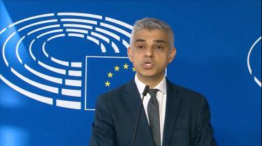 Brexit: Alcalde de Londres llama a la Unión Europea a no castigar a Reino Unido