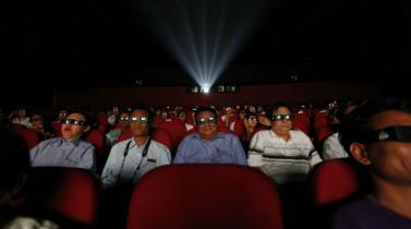 Cines de Estados Unidos abogan por libre comercio y resaltan público latino