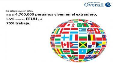 Hacia dónde va el talento peruano y de dónde viene el importado