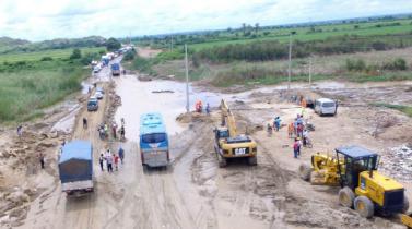 EN VIVO: Conoce tus beneficios laborales en caso de desastres naturales