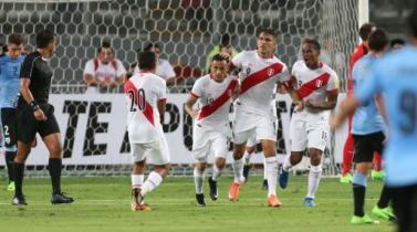Twitter: Autoridades agradecen a la selección de fútbol por cambiar de ánimo al Perú