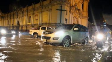 MEM: El lunes se restablecerá la electricidad en zonas afectadas por desastres