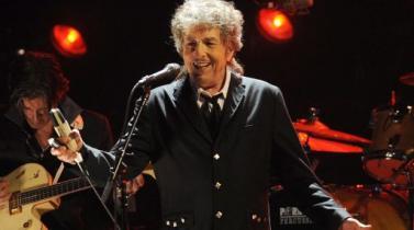 Bob Dylan recogerá finalmente su Premio Nobel en Estocolmo