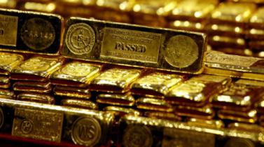 Oro sube impulsado por activación del