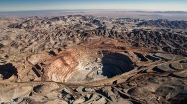 Citigroup: Huelgas y lluvias agravan una caída en el suministro de cobre