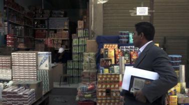 Contrabando, piratería y falsificación representa US$ 2,000 millones de pérdidas anuales al Perú
