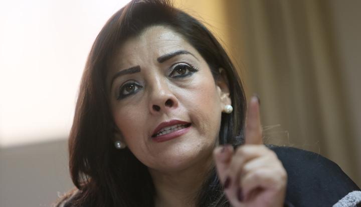 Levantan el secreto de las comunicaciones al alcalde Luis Castañeda