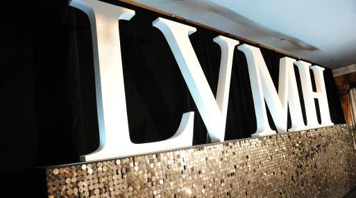 Las ventas crecen 15% en el primer trimestre — LVMH