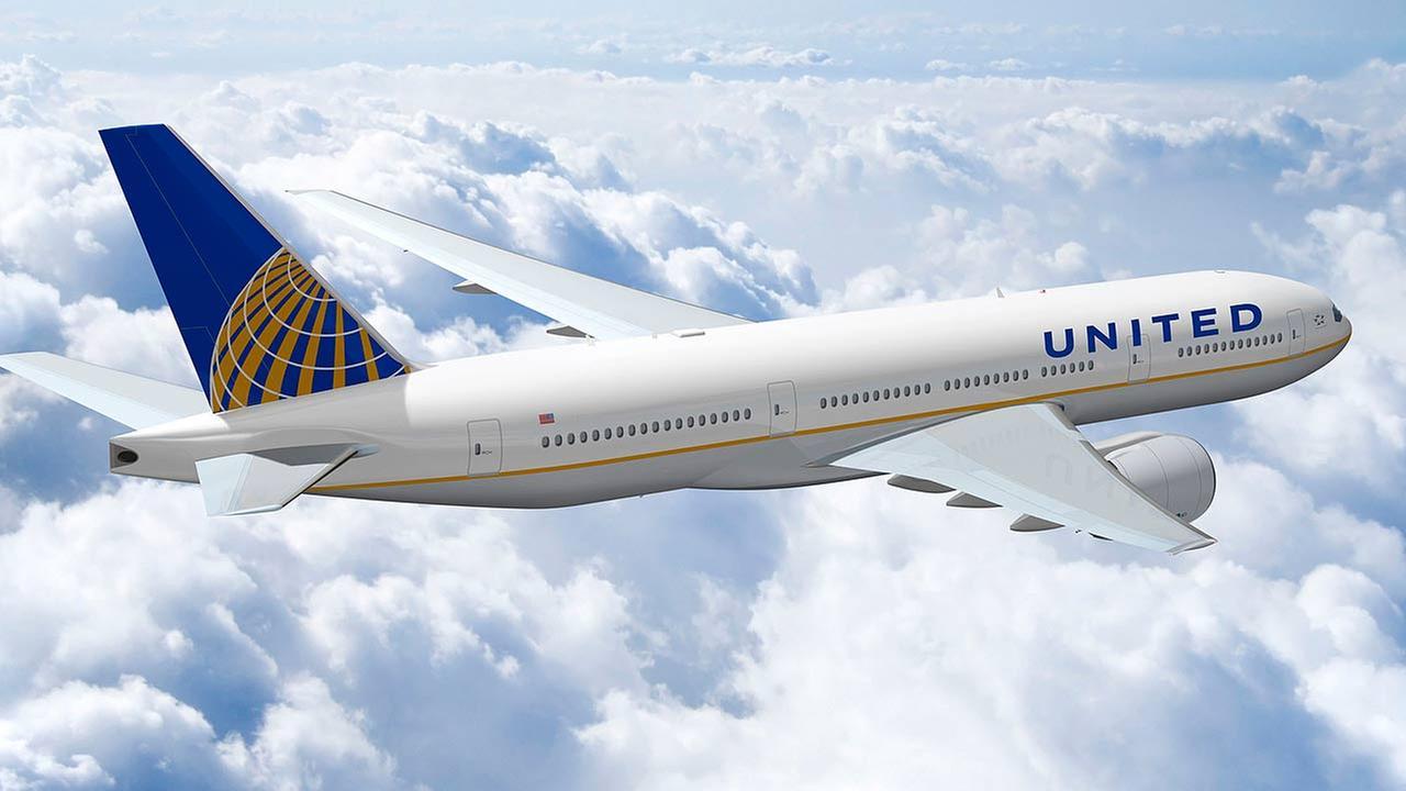 Resultado de imagen de United Airlines